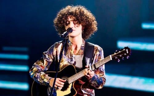 Lorenzo - X Factor 2019