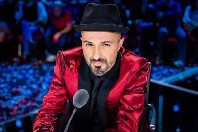 Samuel - X Factor 2019
