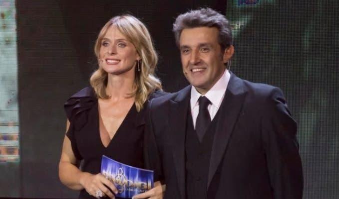 Serena Autieri e Flavio Insinna - Prodigi