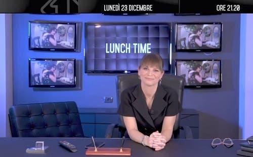 Alessandra Amoroso - Italia 1