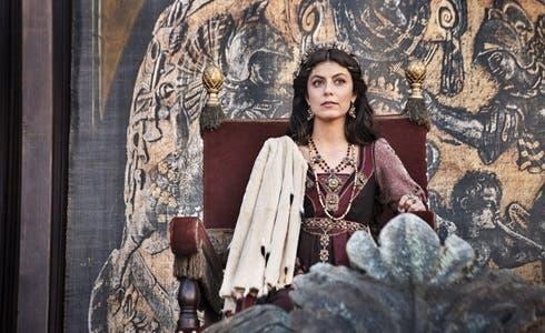 Alessandra Mastronardi in I Medici - Nel nome della Famiglia