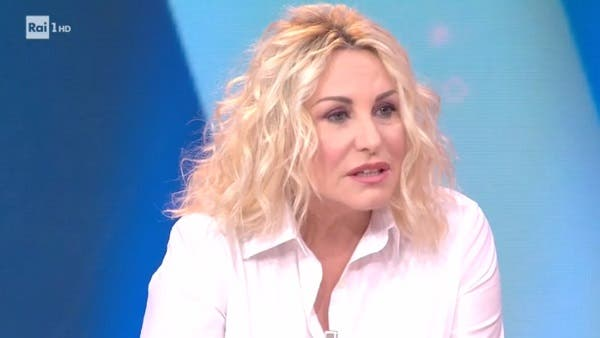 Antonella Clerici - Lo Zecchino d'Oro 2019