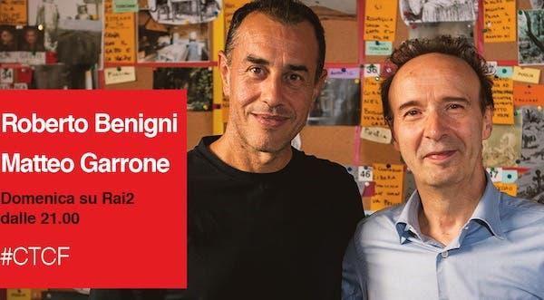 Garrone e Benigni