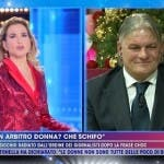 D'Urso vs Vessicchio - Live