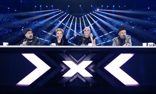 Finale X Factor 2019