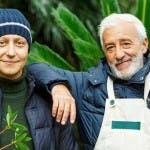 Francesco Vitiello e Patrizio Rispo in Un Posto al Sole