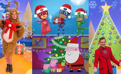 Il Natale di Rai Ragazzi