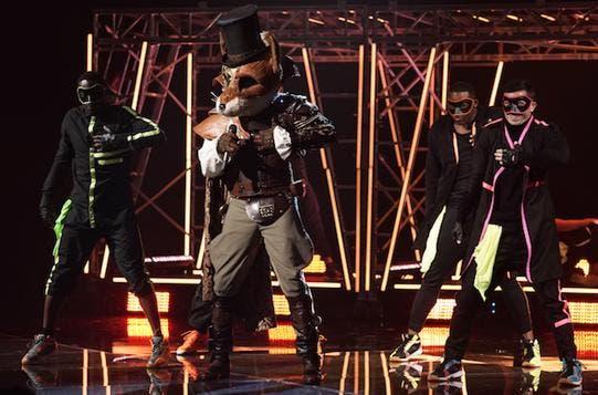 Il Vincitore di The Masked Singer 2 su Fox