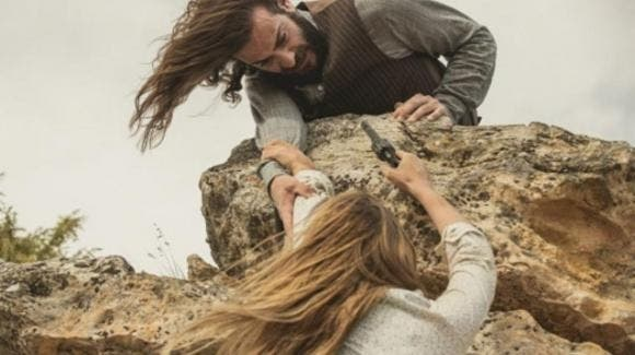 Isaac e Antolina - Il Segreto
