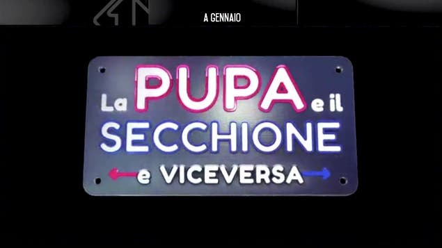 La Pupa e il Secchione e Viceversa