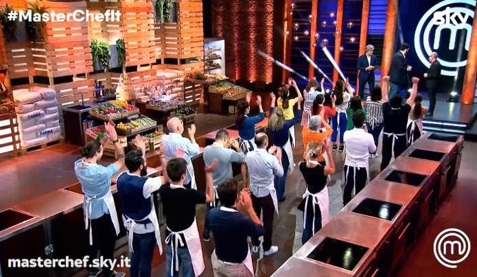 MasterChef 9 - I Concorrenti