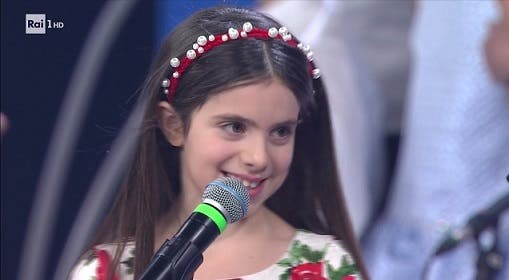Acca è la canzone vincitrice dello Zecchino D'Oro 2019 – Vid