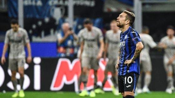 Champions League 2019/20: si chiude la fase a gironi con l'A