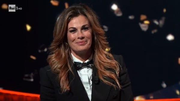 Vanessa Incontrada - 20 Anni che Siamo Italiani