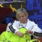 Antonella Elia - GfVip4