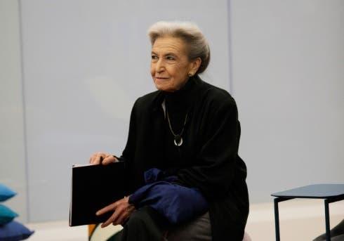 Barbara Alberti - GF Vip 2020