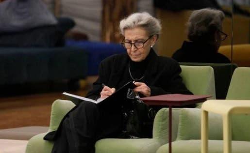 Grande Fratello Vip 2020: Barbara Alberti 'abbandona momenta