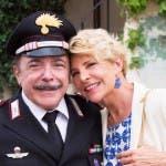 Don Matteo 12 - Nino Frassica e Pamela Villoresi
