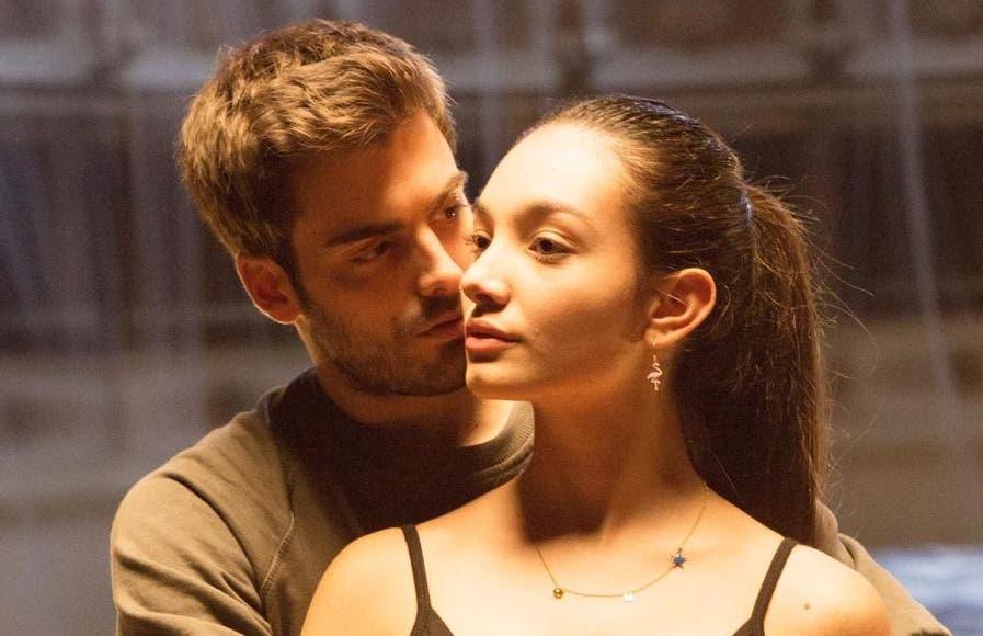 Don Matteo 12 - Pasquale di Nuzzo e Maria Sole Pollio