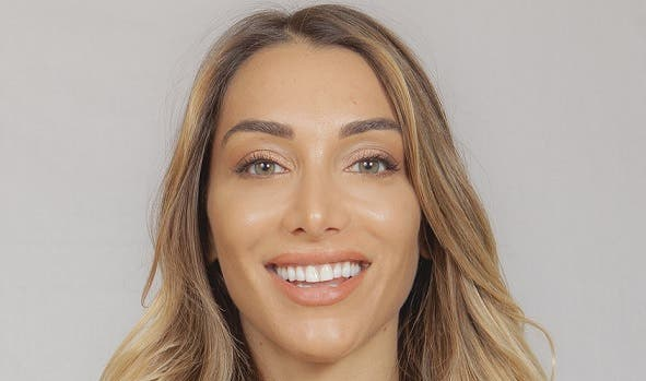 Elisa De Panicis