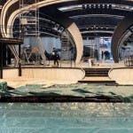 Festival di Sanremo 2020, scenografia