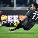 Gianluigi Buffon (da Facebook)