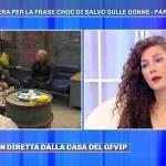 Giusy Merendino - Pomeriggio Cinque