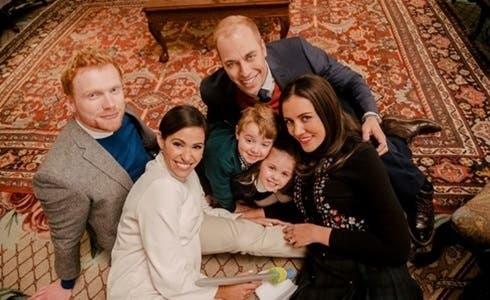 Harry e Meghan - La nuova famiglia
