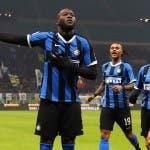 Inter-Cagliari - Lukaku, Lazaro e Sanchez