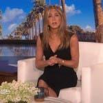 Jennifer Aniston ellen
