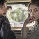 La Guerra è Finita - Michele Riondino e Isabella Ragonese