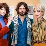 Made in Ital - Greta Ferro, Marco Bocci e Margherita Buy