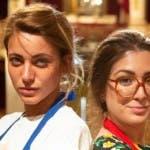 Masterchef 9 - Marisa e Maria Teresa