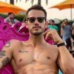 Matteo Diamante - Ex On The Beach Italia 2