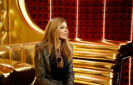 Grande Fratello Vip 2020, Rita Rusic sputtana Cecchi Gori: «Che fregatura! The Irishman? Non l'ha prodotto, av - DavideMaggio.it