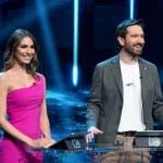 Sara Brusco e Marco Cattaneo - Sky Sport Quiz Reward