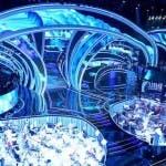 Scenografia Sanremo 2020