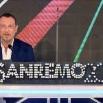 Amadeus - Sanremo 2021