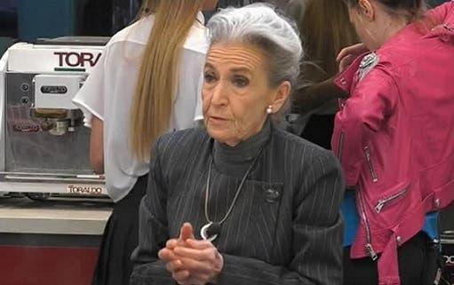 Barbara Alberti - GFVIP