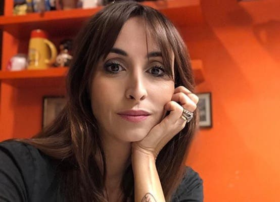 Benedetta Parodi - da Instagram