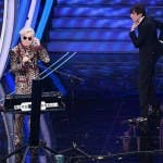 Bugo e Morgan - Quarta serata Sanremo 2020