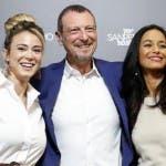 Diletta Leotta, Amadeus, Rula Jebreal