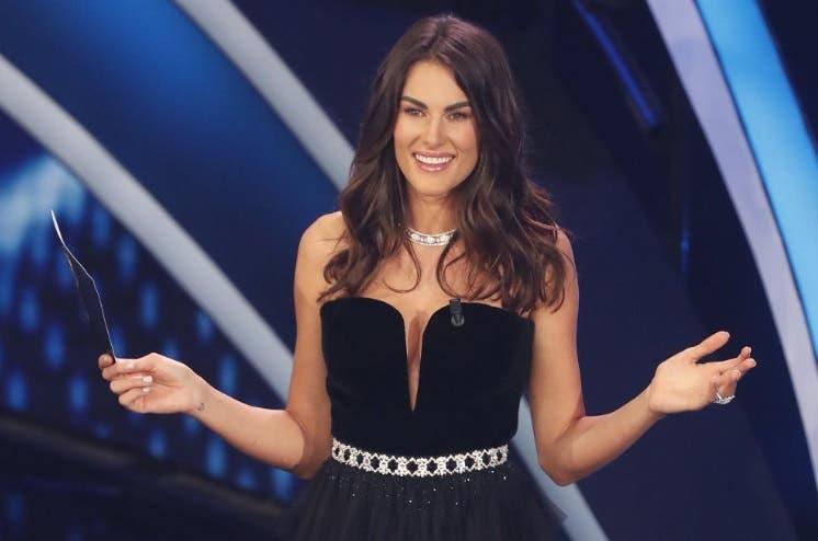 Francesca Sofia Novello (da US Rai)