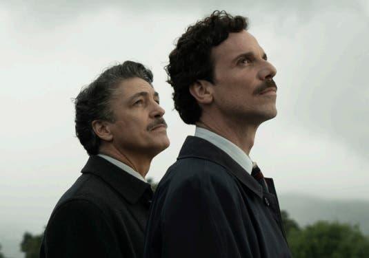 Il Cacciatore 2 - Francesco Foti e Francesco Montanari 2