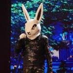 Il Coniglio de Il Cantante Mascherato