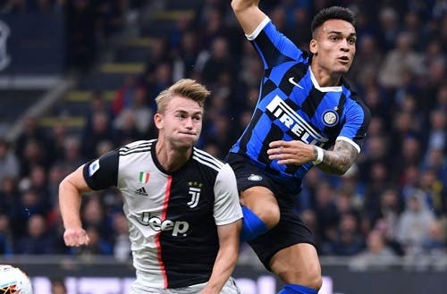 Juventus Inter in chiaro: la Lega Calcio dice no