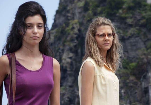 L'Amica Geniale 2 - Gaia Girace e Margherita Mazzucco