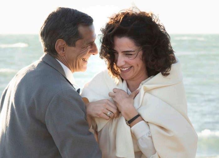 La Vita Promessa 2 - Stefano Dionisi e Luisa Ranieri