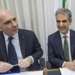 Marcello Foa, Fabrizio Salini