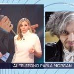 Morgan, La Vita in diretta